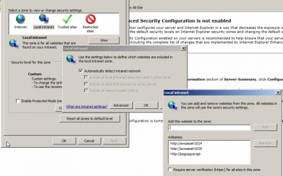 Prevent login prompts when accessing SharePoint sites on Google Chrome