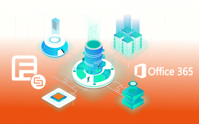 Migrating Sintel Forms data from On-premise to Office 365